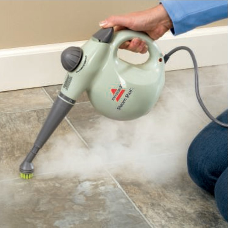 Bissell Hard Surface Steam Cleaner