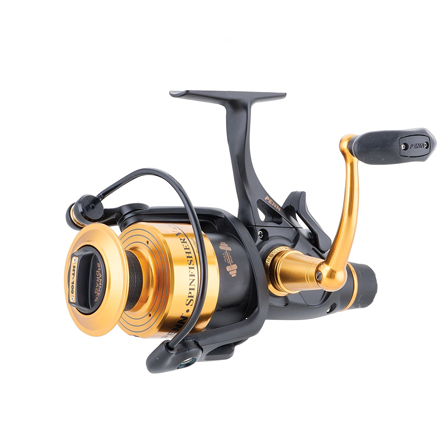Best Spinning Reel Reviews of 2018 at TopProducts.com