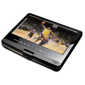 Azend BDP-M1061 Portable Blu-Ray Player