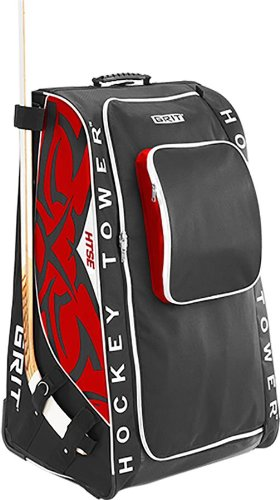 Grit HTSE Hockey Tower Equipment Bag
