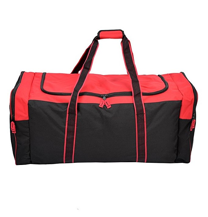 Jetstream 3-Pocket Hockey Bag