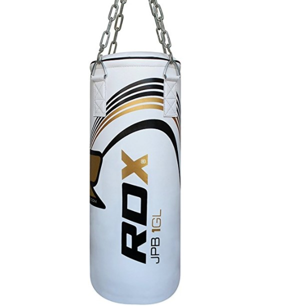 RDX Filled Kids Boxing Glove Set Punching Bag -  Available in 7 Colors