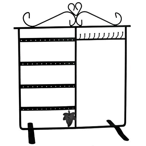 MyGift Classic Jewelry Hanger