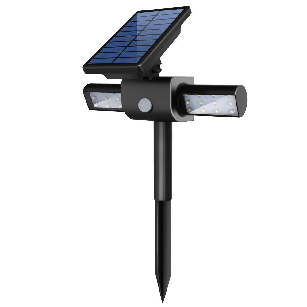 InnoGear  360° USB Landscape Solar Light