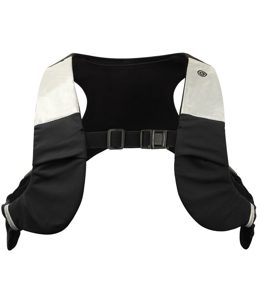 GreatShield Sport Outdoor Safety LED Vest
