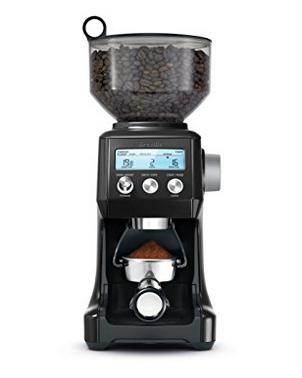 Breville Smart Professional Burr Grinder - 60 Grind Settings, Available in 3 Colors