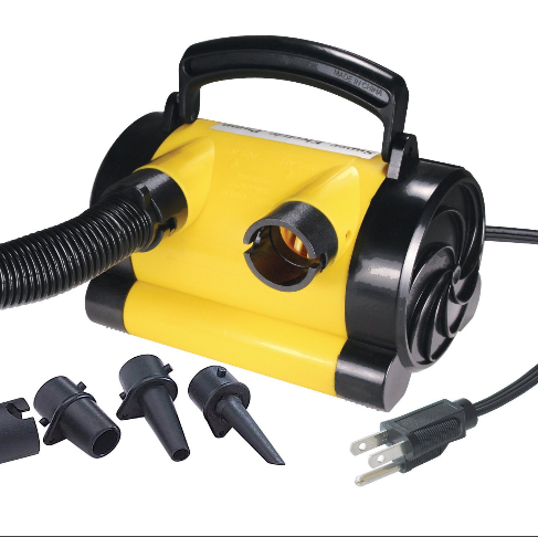 Airhead Kwik Tek Electric Air Pump