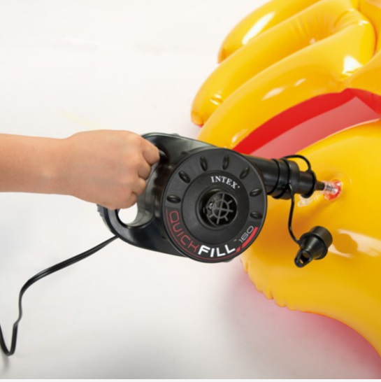 Intex Quick-Fill Electric Air Pump