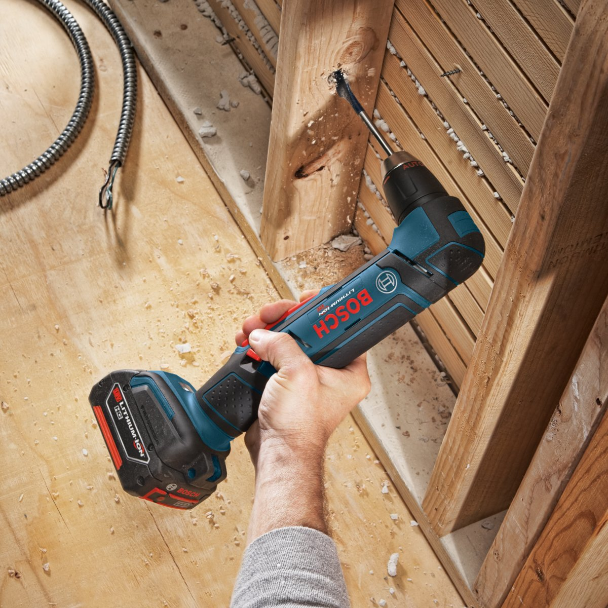 Bosch 1/2 Inch 18 V Right Angle Drill