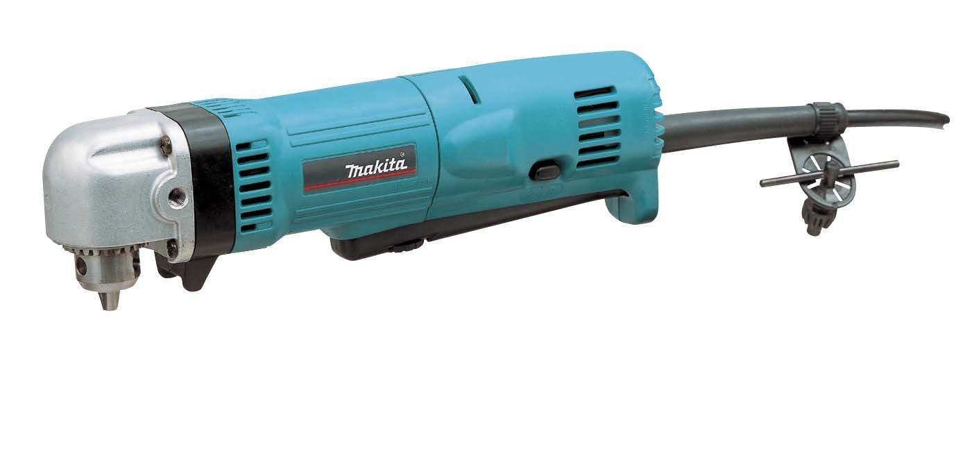 "Makita 3/8"" Reversible Angle Drill"