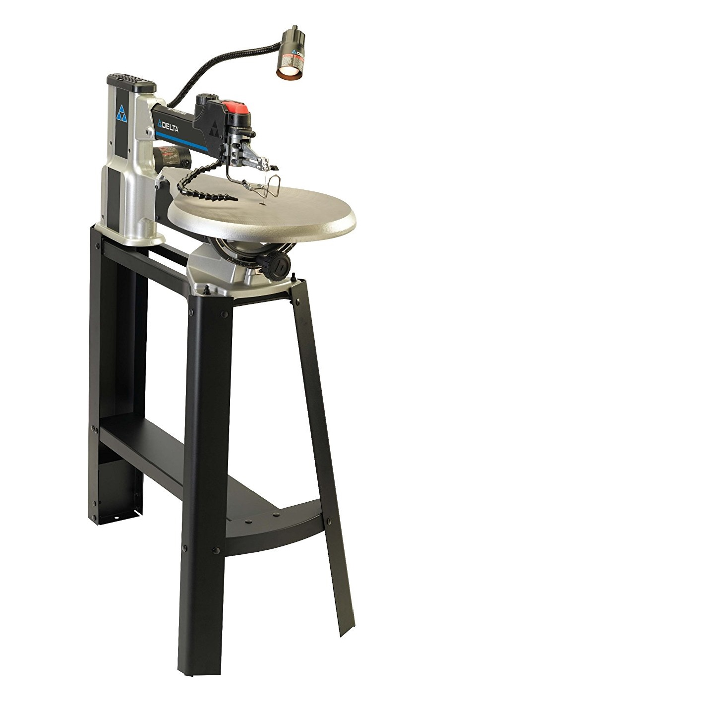Delta 20-Inch Variable Speed Power Scroll Saw