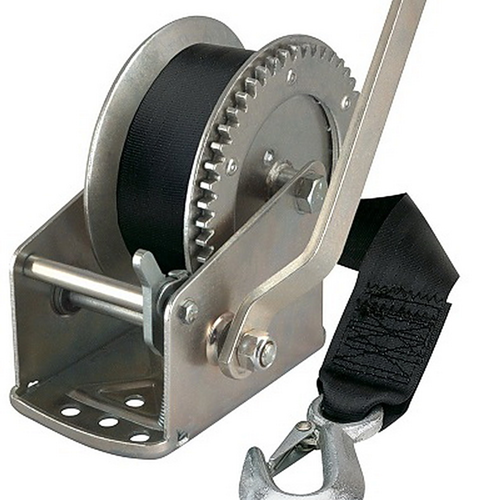 Reese Towpower Hand Winch