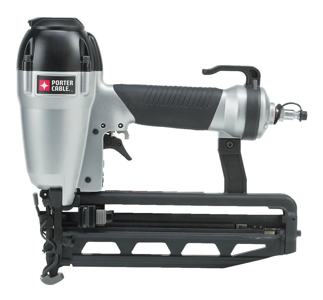 PORTER-CABLE FN250C 16 Gauge Finish Nailer
