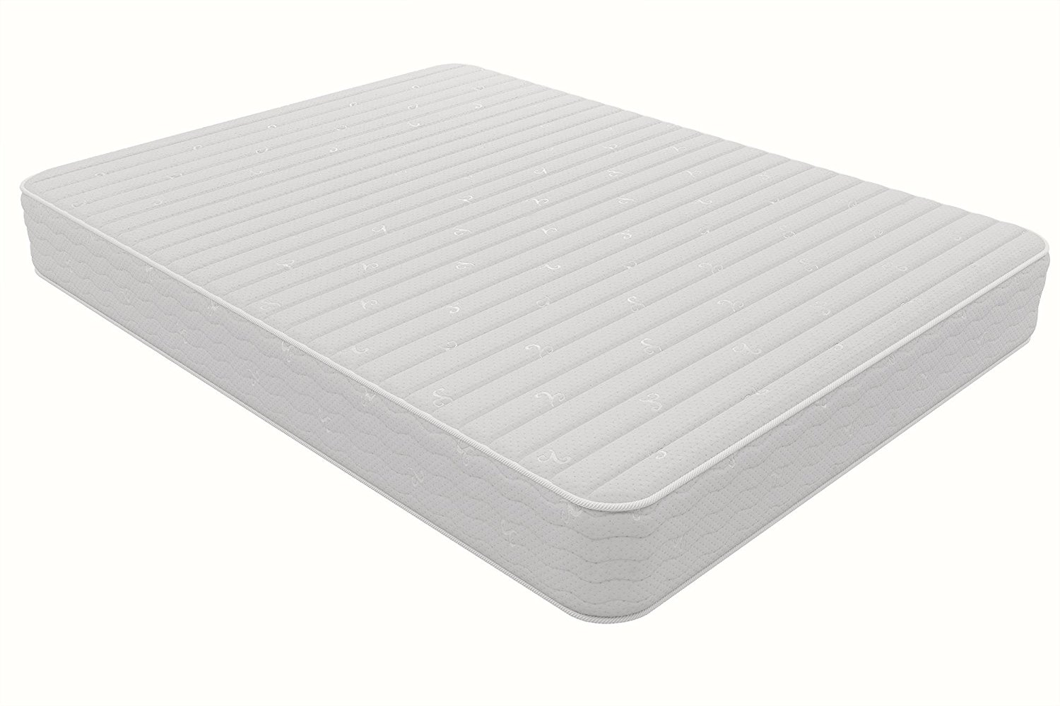Signature Sleep Contour 8 CertiPUR-US® Memory Foam Mattress