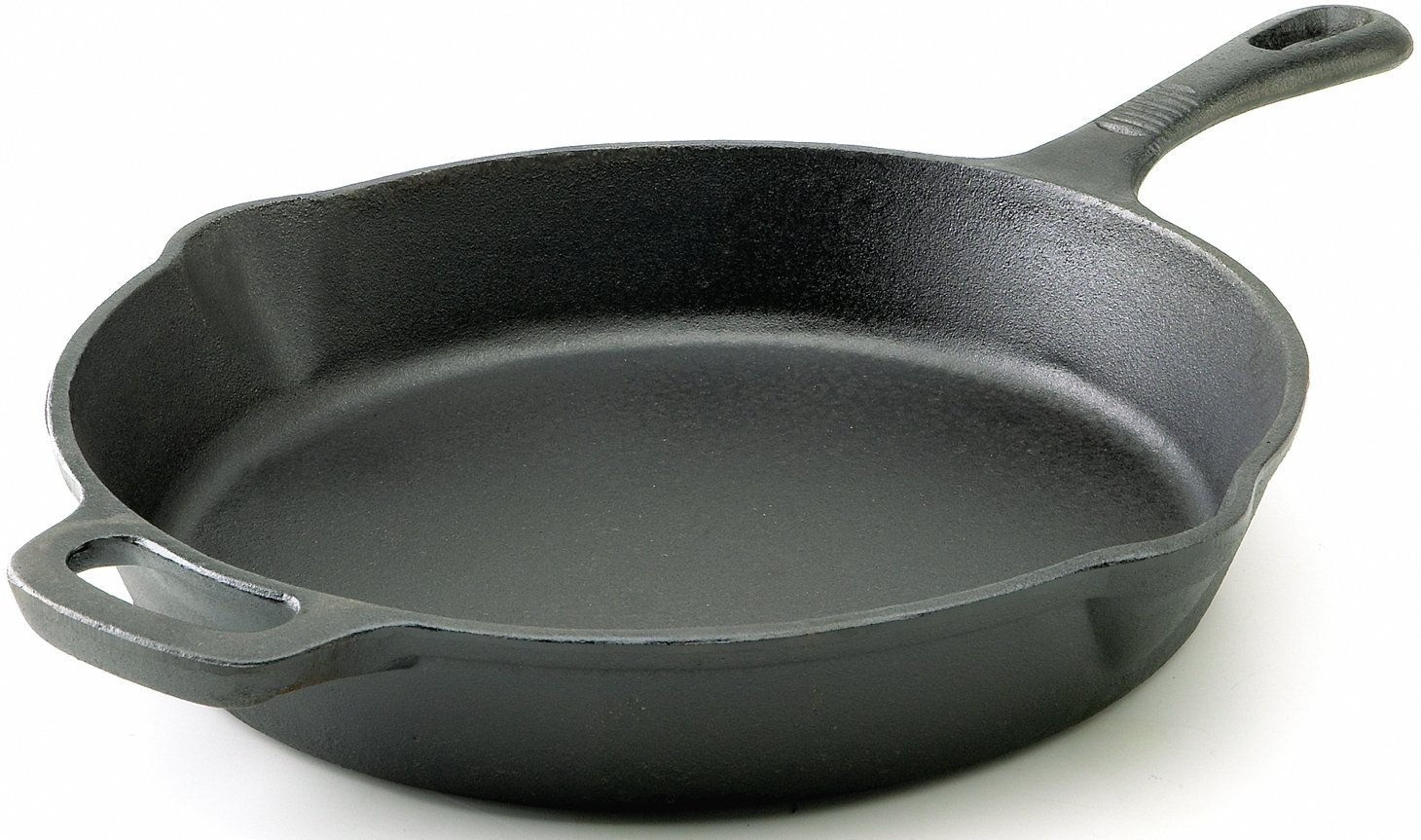 T-fal Pre-Seasoned Cast Iron Skillet