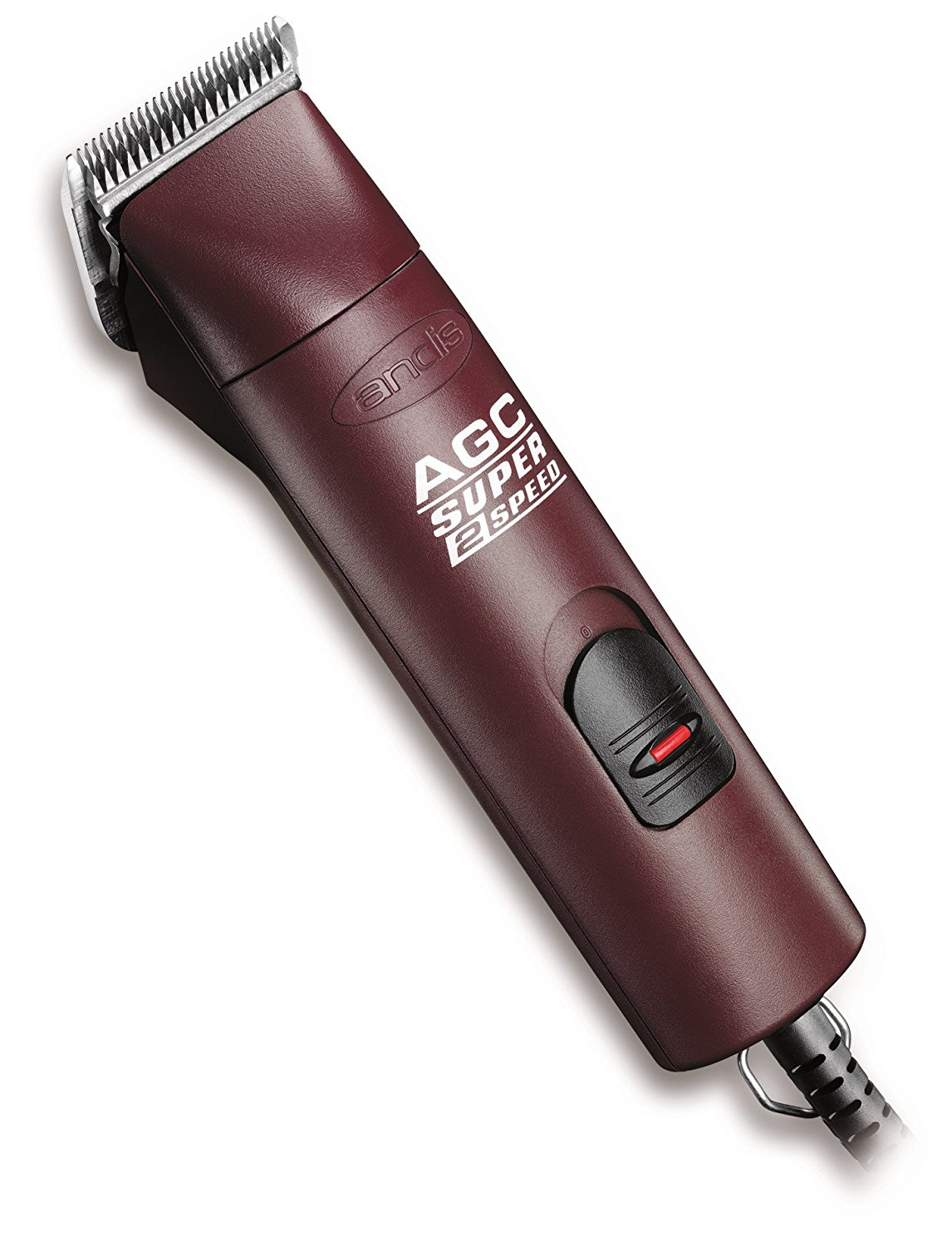 Andis Super 2-Speed Professional Clipper