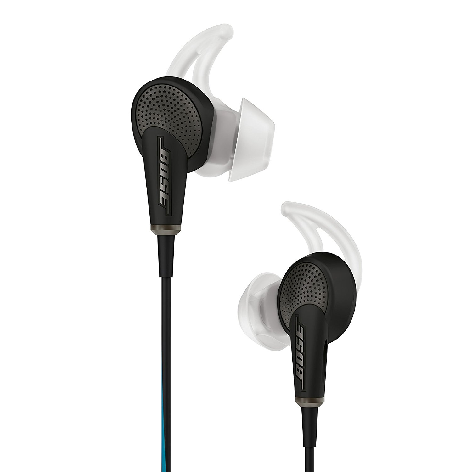 Bose QuietComfort Earbud Headphones