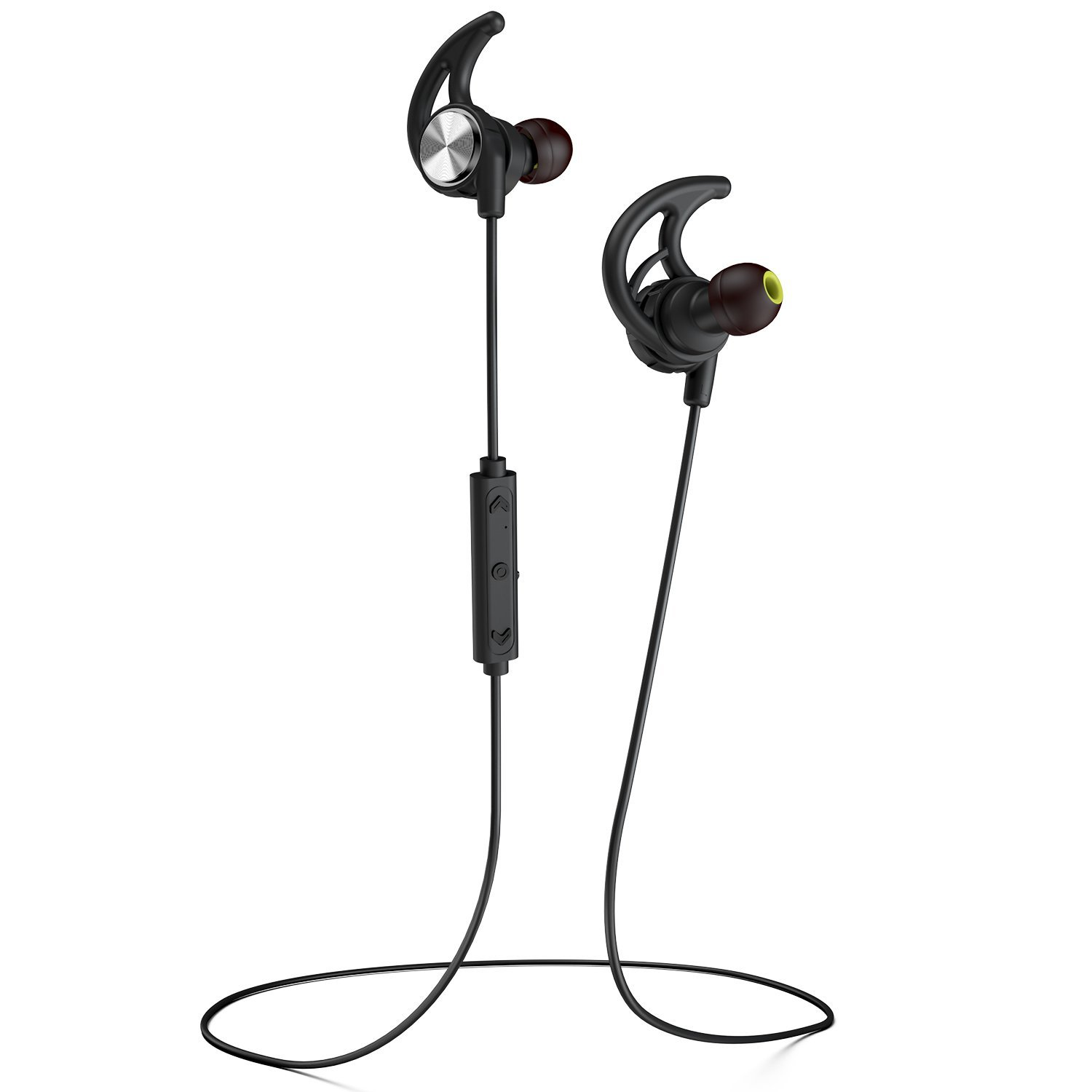 Phaiser BHS-750 Bluetooth Headphones with Mic - Available in 5 Colors