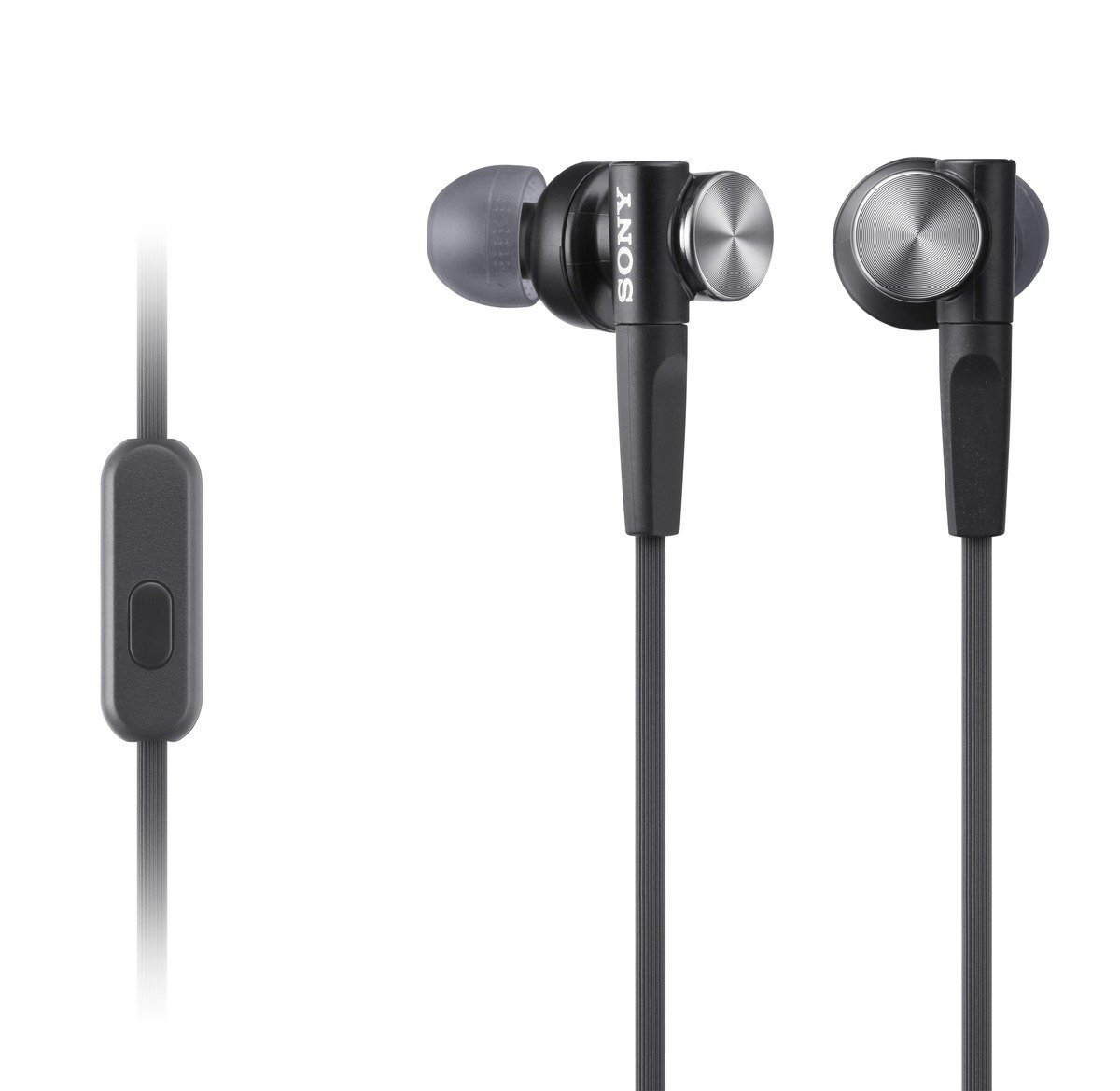 Sony Extra Bass Earbud Headphones