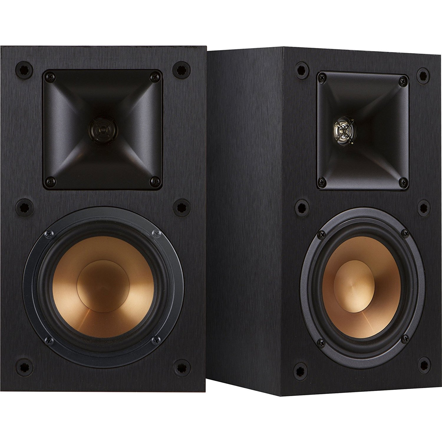 Klipsch Reference Bookshelf Speakers