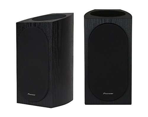 Pioneer Dolby Atmos Bookshelf Speakers