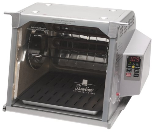 Ronco Digital Showtime Rotisserie Oven