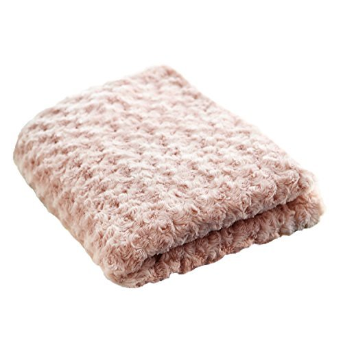 Simple&Opulence Super Soft Microfiber Throw Blanket