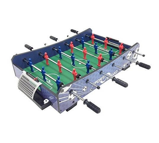 Sport Squad Table Top Foosball