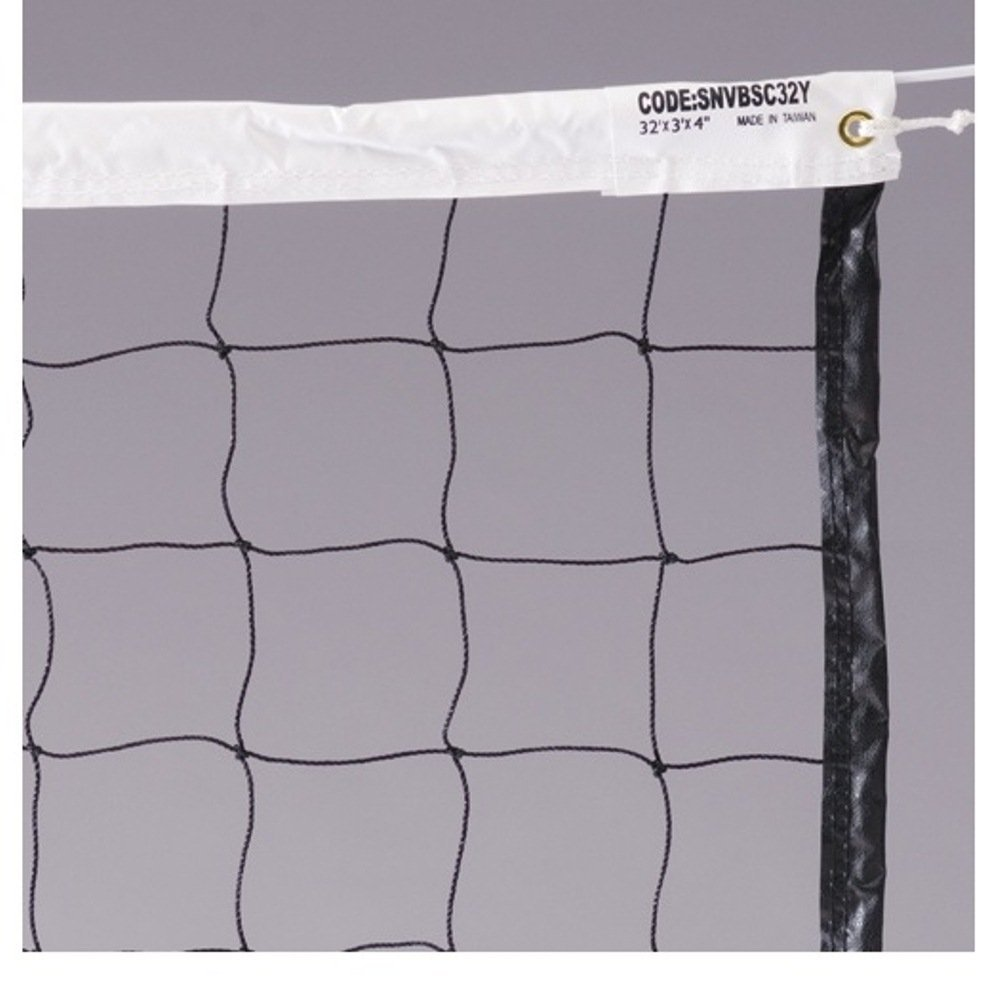 Gold Medal Macgregor Pro Volleyball Net