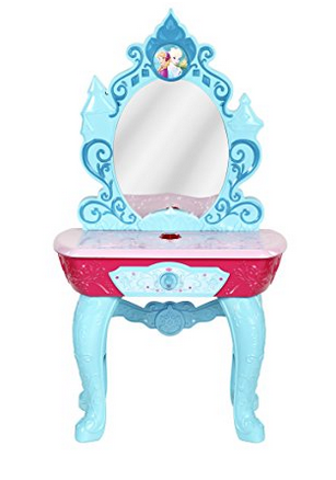 Disney Frozen Ice Castle Kids' Vanity