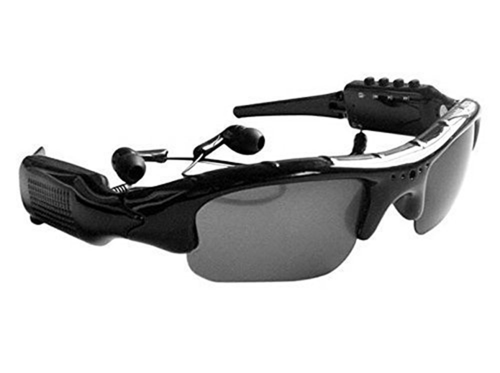 EOVAS 4G 4-in-1 Sunglasses