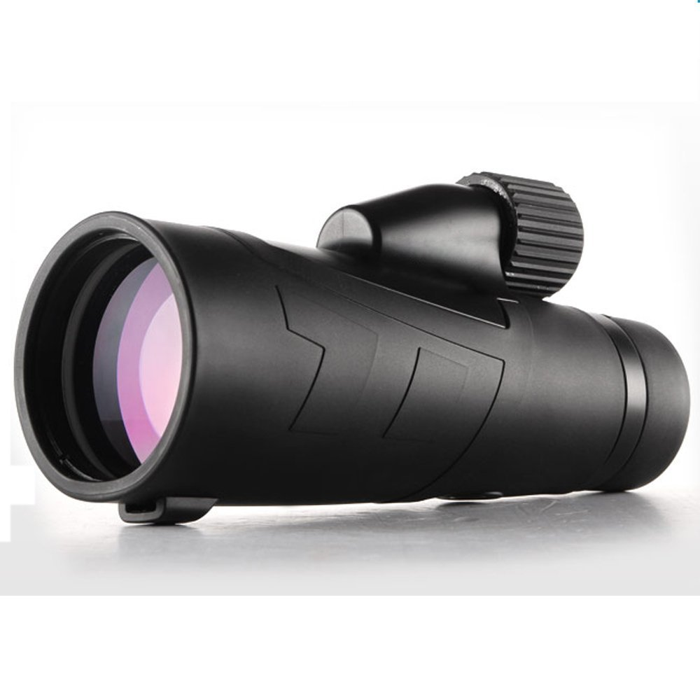 Ueasy Waterproof High Powered Monocular