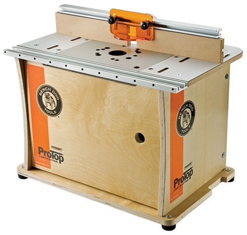 Bench Dog Portable Router Table