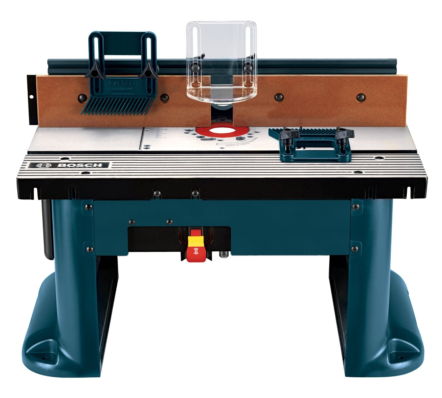 BoschBench Top Router Table