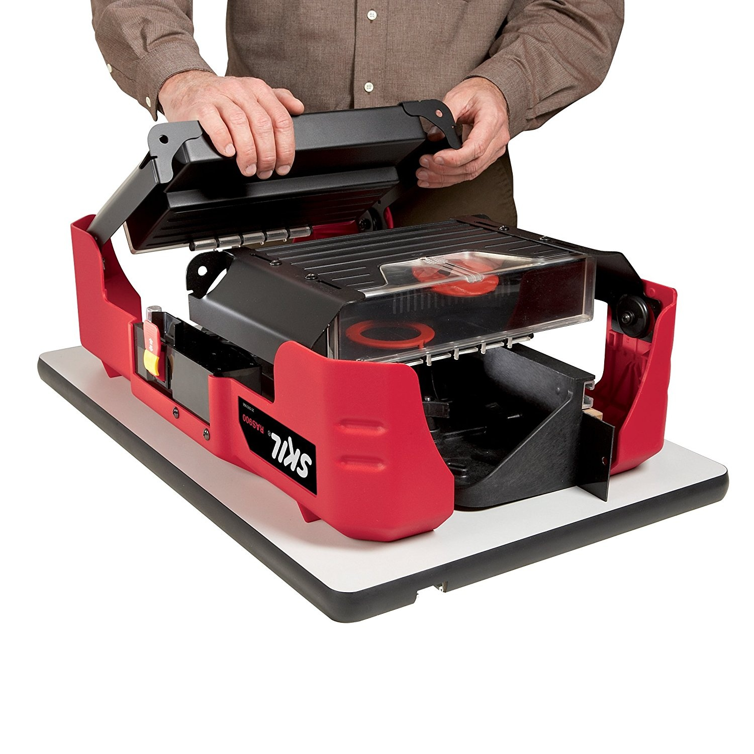 Skil Quick Clamp Router Table