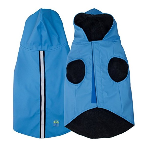 Jelly Wellies Waterproof Deluxe Raincoat – Available in 4 Sizes & 6 Colors