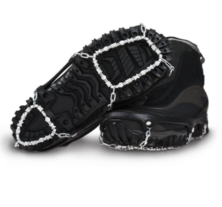 ICETrekkers Diamond Grip Traction Cleats