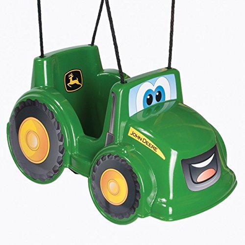 M & M Sales Johnny Tractor Toddler Swing
