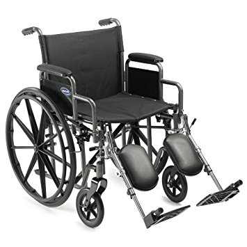 Invacare Veranda Manual Wheelchair