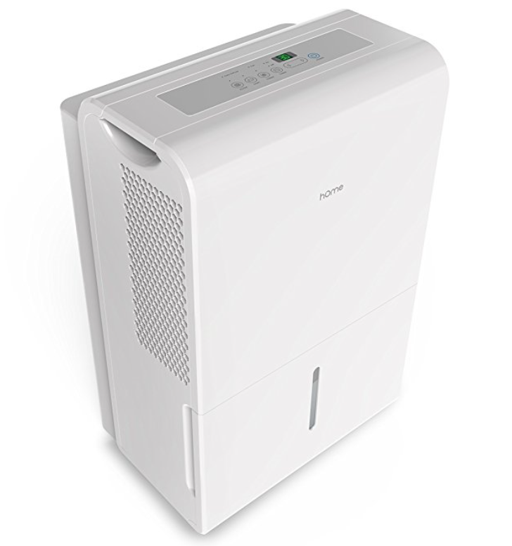 hOmeLabs Portable Energy Star Dehumidifier