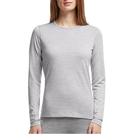 Icebreaker Oasis Active Base Layer