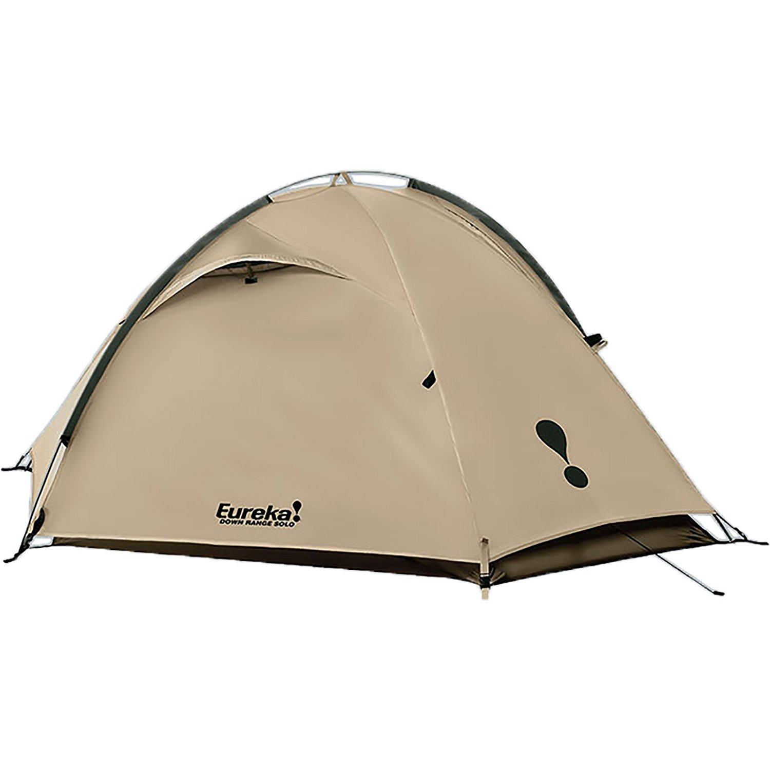 Eureka Range Solo 1 Person Tent