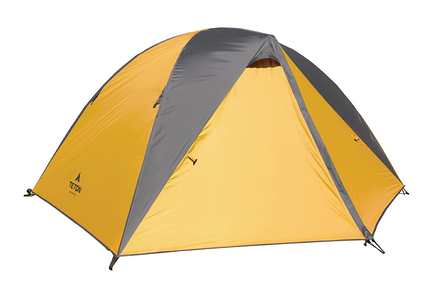 TETON Sports  Mountain Ultra 1 Backpacking Tent