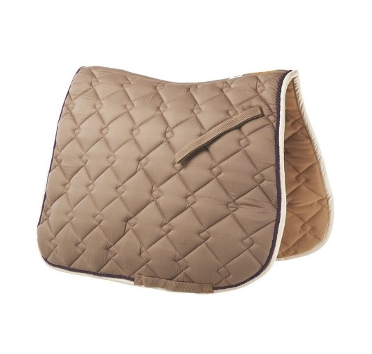 Roma Diamond Dressage Saddle Pad