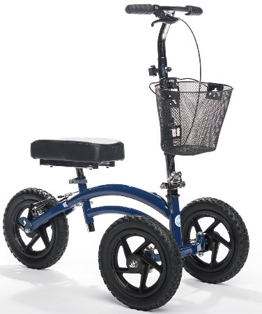 KneeRover All Terrain Knee Scooter