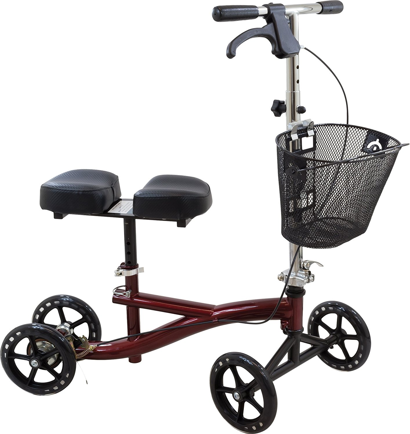 Roscoe Medical Knee Scooter