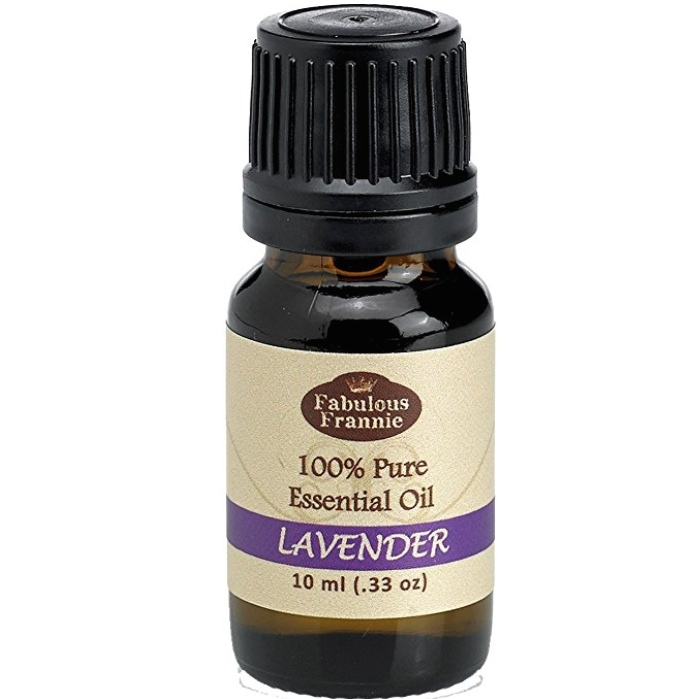 Fabulous Frannie Essential Oil Set, Featuring Lavender and 13 Other Top Aromatherapy Oils — 4.73 Fluid Ounces Each