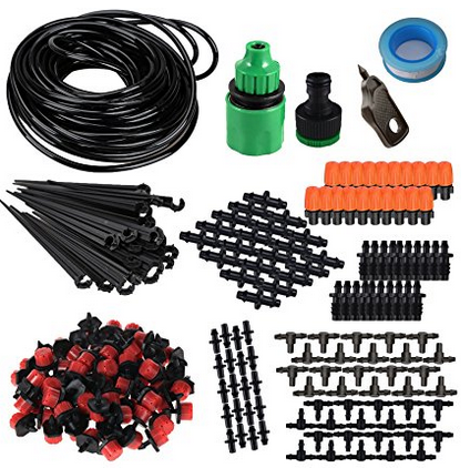 Koram 360 Degree No Dig Drip Irrigation Kit