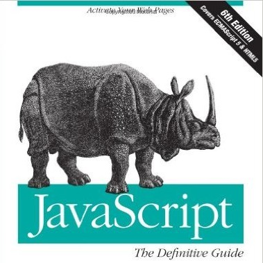 David Flanagan JavaScript: The Definitive Guide