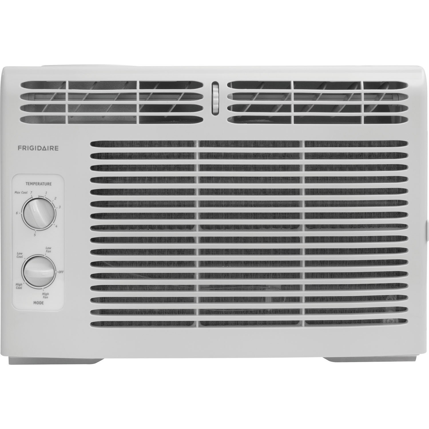 Frigidaire Window-Mounted Room Air Conditioner